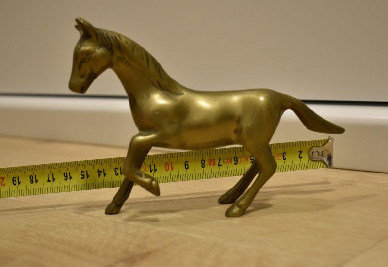 Cai din bronz-6