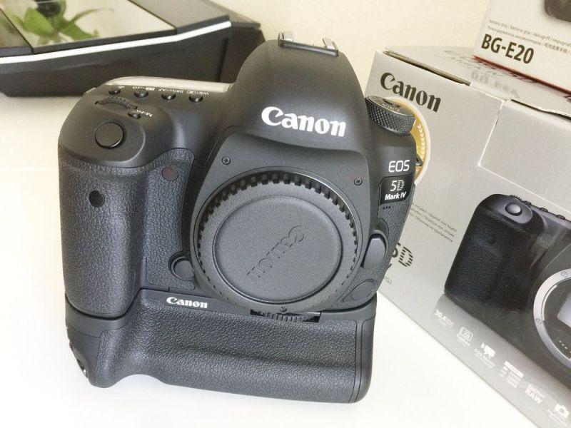 Canon EOS 5D Classic Camera-28-135mm lentile cu ultrasunete-filtre-1