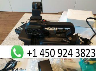 CANON-XA30-HD-Cameră-video-profesională