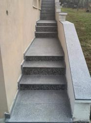 Capace stalpi granit Sibiu