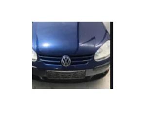 Capota motor VW Golf V 03 - 08 vopsita albastru Produs Nou