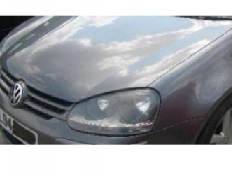 Capota motor VW Golf V Variant vopsita gri Produs Nou
