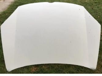 Capota motor VW Jetta III vopsita alb Produs Nou
