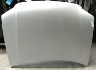 Capota motor VW Passat B5 00 - 05 vopsita alb Produs Nou