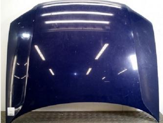 Capota motor VW Passat B5 00 - 05 vopsita albastru Produs Nou
