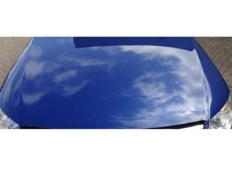 Capota motor VW Passat B6 05 - 10 vopsita albastru Produs Nou