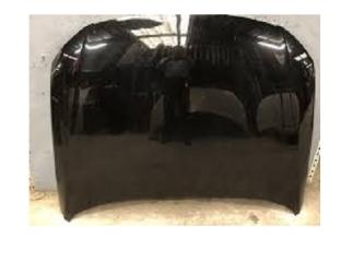 Capota motor VW Passat B6 05 - 10 vopsita negru Produs Nou