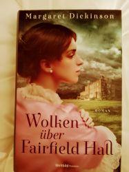 Carte nouă Wolken Uber Fairfield Hall de Margaret Dickinson
