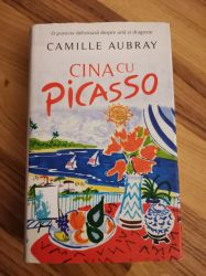 Cartea: Cina cu Picasso