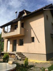 Casa 115mp, com. Merisani sat Brateasca 95000 euro