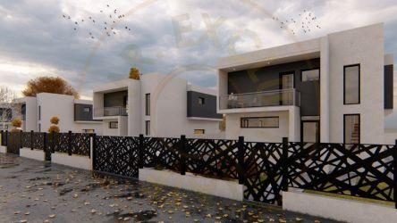 Casa 2021 cu 4 camere - Pitesti Geamana