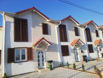 Casa 4 dormitoare 92 mp utili + terasa - ID V6