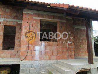 Casa constructie noua de vanzare in Petresti judetul Alba