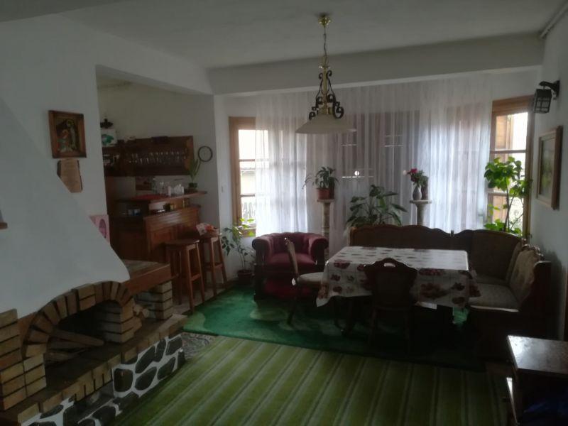 Casa Cornu de Jos, Prahova-1