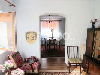 Casa cu 4 camere de vanzare in Sebes