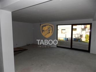 Casa cu 4 camere si 118 mp utili in Sibiu zona Cartierul Tineretului