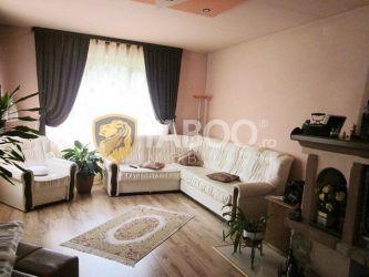 Casa cu 5 camere de vanzare in Sebes 900 mp zona Centrala judetul Alba