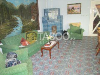 Casa cu 5 camere de vanzare in Sebes judetul Alba