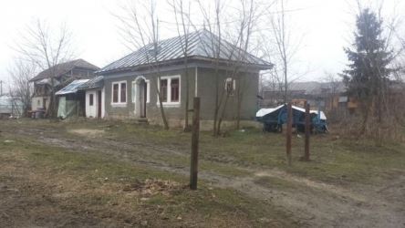 Casa cu teren Corbii Mari