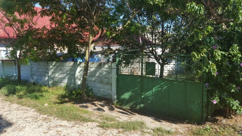 Casa cu teren de vanzare Ovidiu 720 mp-2