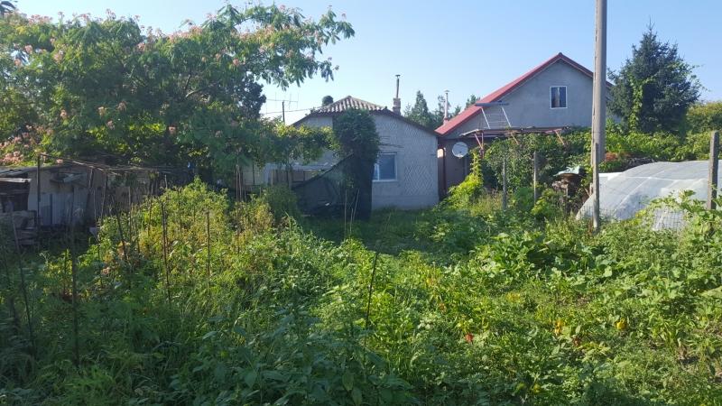 Casa cu teren de vanzare Ovidiu 720 mp-3