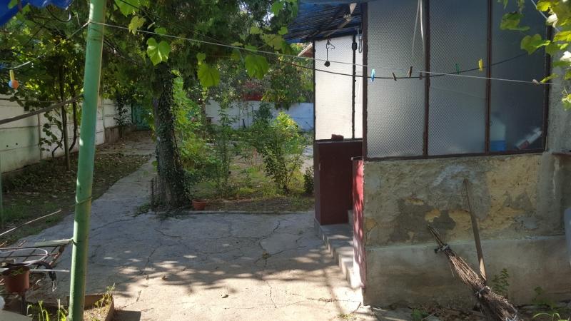 Casa cu teren de vanzare Ovidiu 720 mp-5