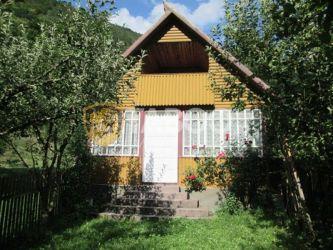 Casa de vacanta cu 3 camere de vanzare in Sugag judetul Alba