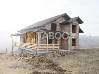 Casa de vacanta de vanzare in zona deosebita jud Alba