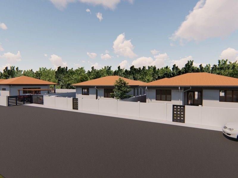 Casa de vanzare, 3 camere   Breazu -2
