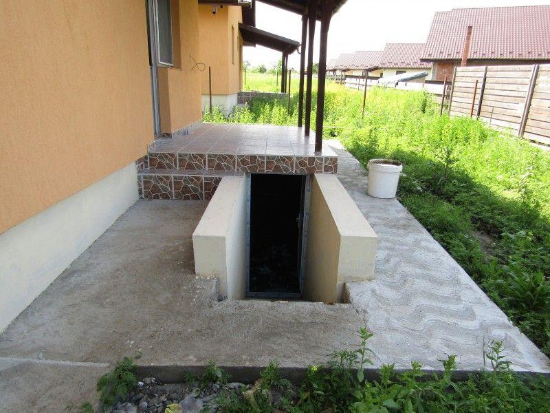 Casa de vanzare, 3 camere   Horpaz -8