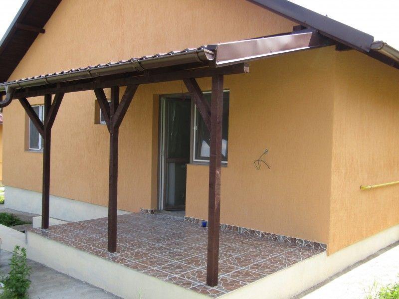 Casa de vanzare, 3 camere   Horpaz -9