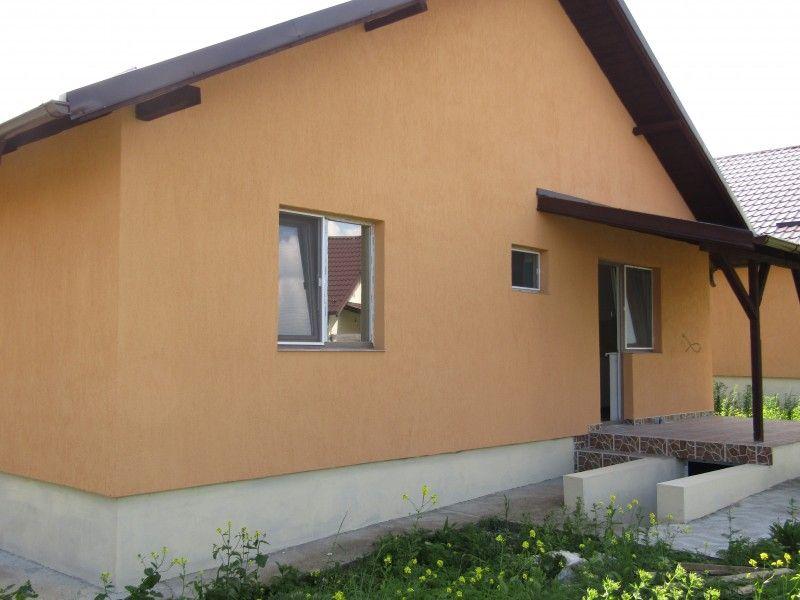 Casa de vanzare, 3 camere   Horpaz -10
