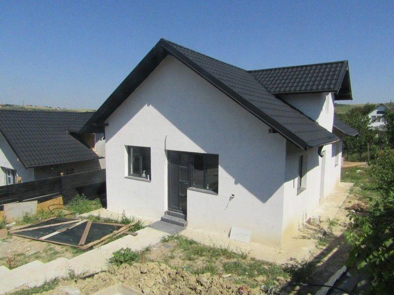 Casa de vanzare, 3 camere   Valea Lupului -5