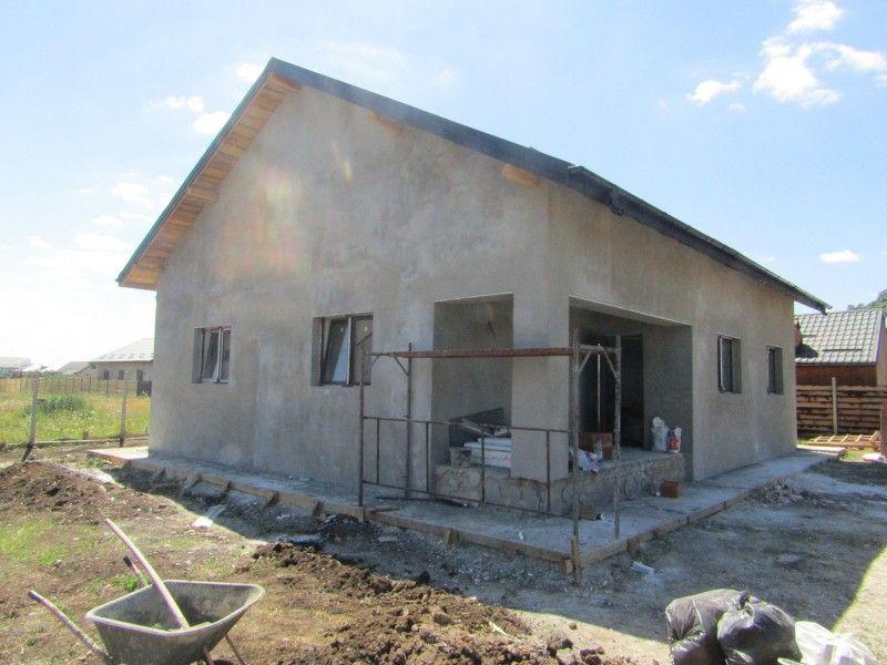 Casa de vanzare, 3 camere   Vorovesti -1