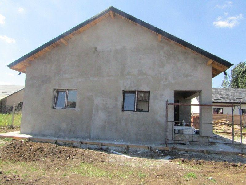 Casa de vanzare, 3 camere   Vorovesti -2