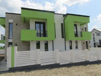 Casa de vanzare, 4 camere   Copou