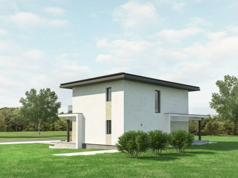 Casa de vanzare, 4 camere   Galata -2