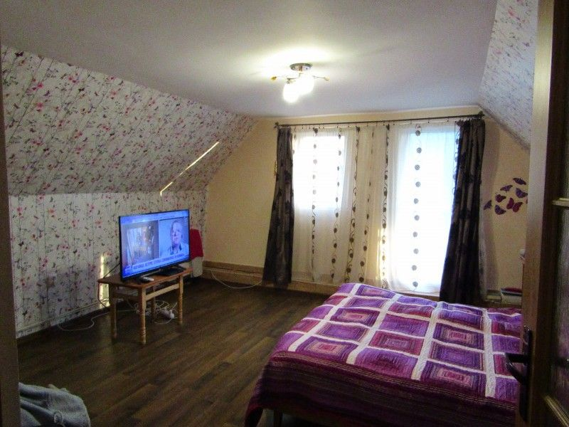 Casa de vanzare, 4 camere   Valea Lupului -1