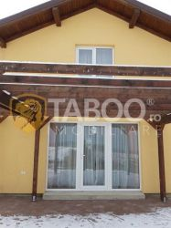 Casa de vanzare cu 3 camere in Loman judetul Alba