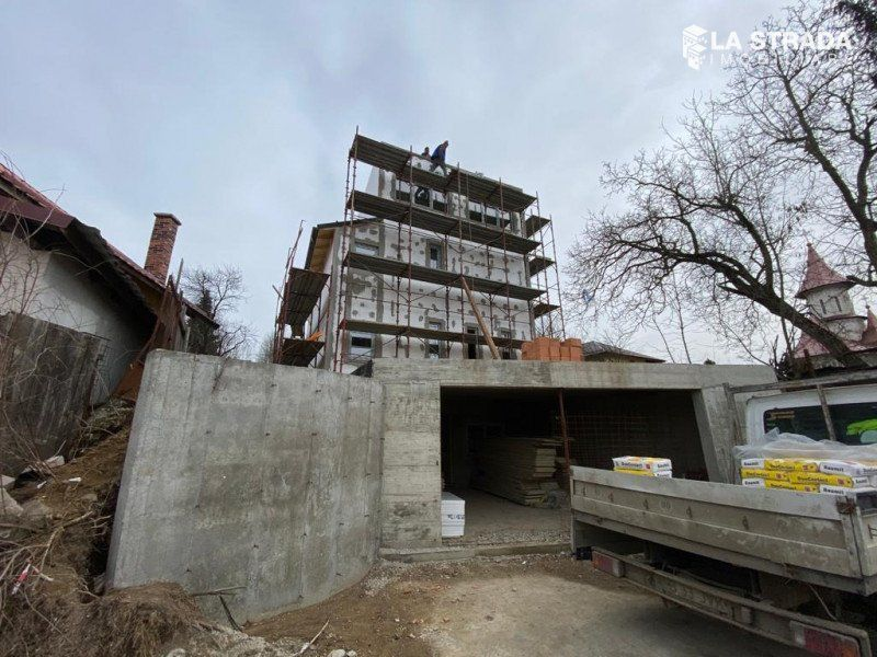 Casa de vanzare Feleacu, Cluj Napoca, deschidere la 2 fronturi!-1