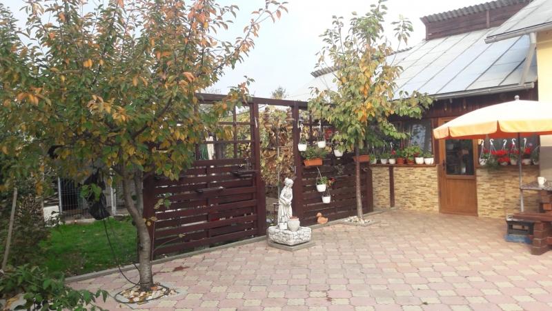 Casa de vanzare in Puchenii Mari la 15 km de Ploiesti-2