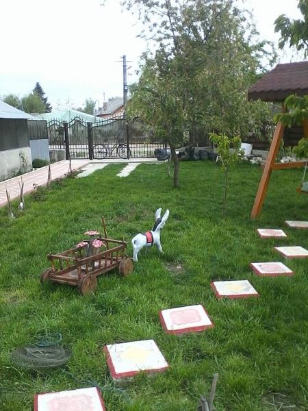 Casa de vanzare in Puchenii Mari la 15 km de Ploiesti-3