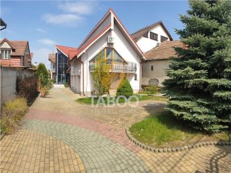 Casa de vanzare in Sibiu zona Calea Dumbravii cu 1000 mp teren