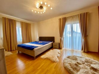 Casa individuala 5 camere de vanzare Dumbravita - ID V214