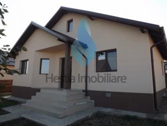 Casa individuala cu 3 camere, Horpaz