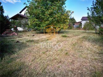 Casa individuala cu pivnita si 1000 mp teren de vanzare in Cisnadie
