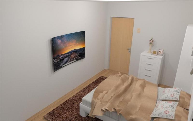 Casa individuala Trivale - Cu panorama deosebita-7
