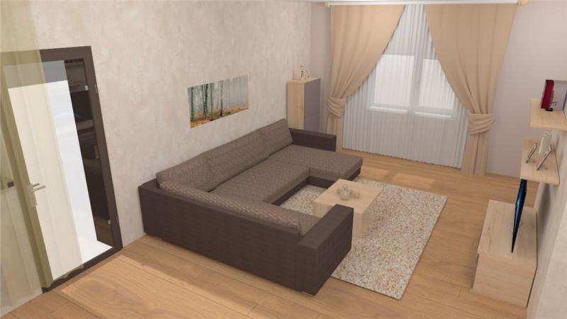 Casa individuala Trivale - Cu panorama deosebita-8