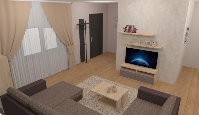 Casa individuala Trivale - Cu panorama deosebita-1