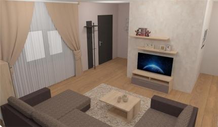 Casa individuala Trivale - Cu panorama deosebita